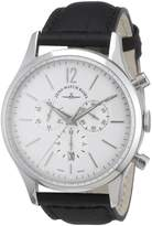Zeno Watch Basel Men's Quartz Watch Quarz 6564-5030Q-i2 with Leather Strap