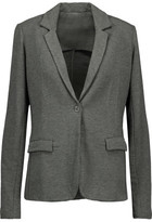 Majestic Stretch-Ponte Blazer