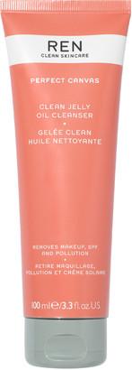 Ren Skincare Ren Jelly Cleanser 100Ml