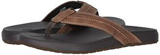 Dockers Freddy (Tan) Men's Sandals