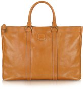 Bric's Life Leather - East/West Tote Bag