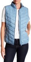 Joe Fresh Quilted Vest