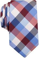Nautica Men's Pacific Plaid Classic Tie