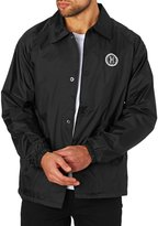 HUF Checkered Coach%27s Jacket