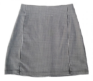 Brandy Melville Other Cotton - elasthane Skirts