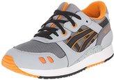 Asics GEL Lyte III GS Retro Running Shoe (Big Kid)