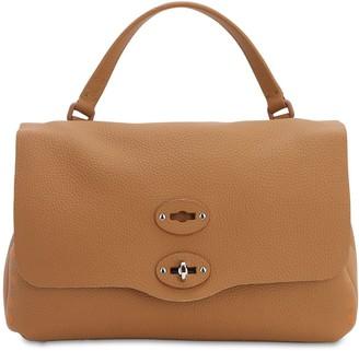 Zanellato Postina Pura Small Leather Bag