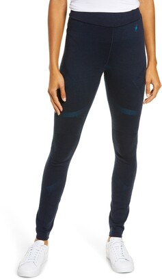 Smartwool Intraknit Merino Wool Blend Leggings