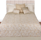 Etro Jacquard Quilted Bedspread
