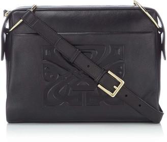 Biba Phoebe Bowler Handbag