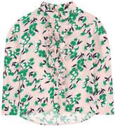 Marni Mini Me printed blouse