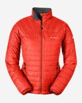 Eddie Bauer Women's IgniteLite Reversible Jacket