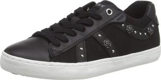 Geox Girls J Kilwi Low-Top Sneakers