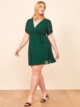 Reformation Monica Dress Es