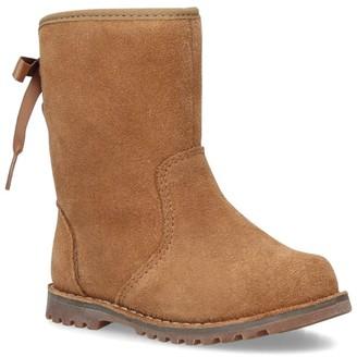 UGG Suede Corene Boots