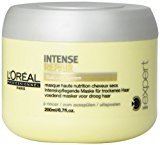 L'Oreal Serie Expert Intense Repair Masque for Dry Hair, 6.7 Ounce