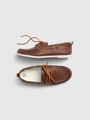 Gap Kids Boat Shoes