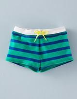 Boden Baby Swim Trunks