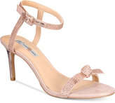INC International Concepts Laniah Evening Sandals, Created for Macy's