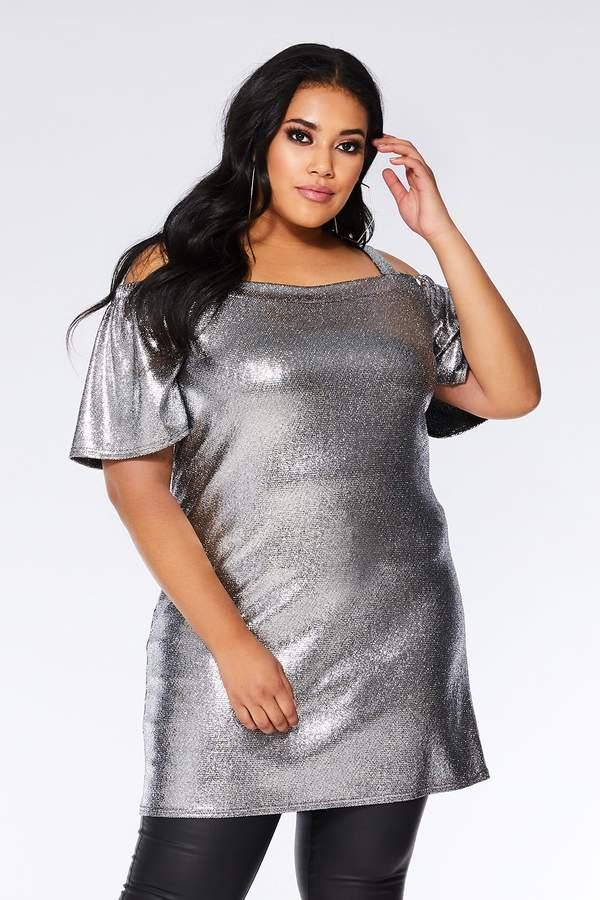 3be25ff2f0e Quiz Tunic Dresses - ShopStyle UK