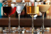 Home Essentials Set Of Four Mixology Mini Cordials