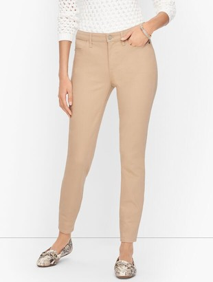 Talbots Jeggings - Color - Curvy Fit