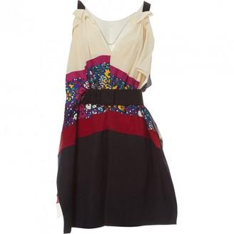 Vionnet Multicolour Silk Dresses