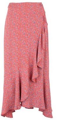 2nd Day Long skirt