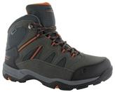 Hi Tec Charcoal/graphite Bandera Ii Low Wp Shoes