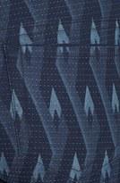 Marc by Marc Jacobs 'Gaia' Print Super Skinny Jeans (Diamond Flame)