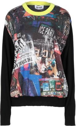 ICE PLAY Sweaters