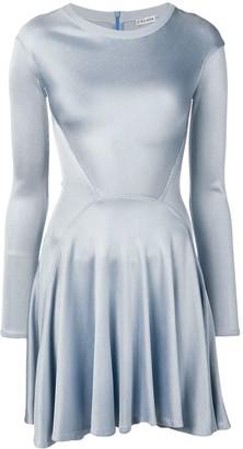 Alaïa Pre Owned Mini Dress