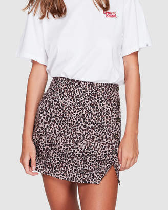 Element Golden Days Skirt