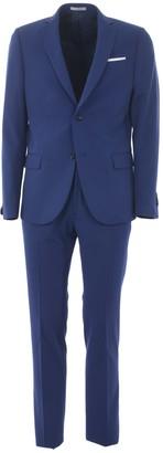 Daniele Alessandrini Suit