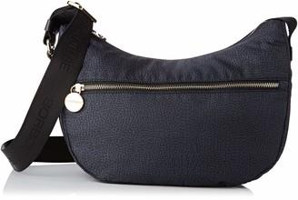 Borbonese Luna Bag Small Womens