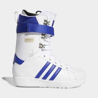 adidas Superstar ADV Boots