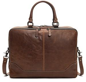 Frye Men's Logan Leather Work Bag