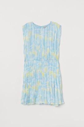H&M Lyocell-blend dress
