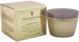 Elizabeth Arden 1.7Oz Ceramide Premiere Overnight Regeneration Cream