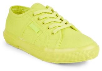 Superga Baby, Little Kid's & Kid's Popcot J Canvas Sneakers