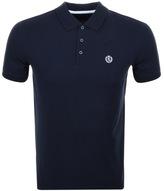 Henri Lloyd Cowes Polo T Shirt Navy