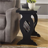 Signature Design by Ashley Braunsen Chairside Table