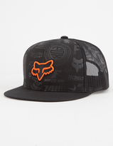 Fox No Loss Boys Trucker Hat