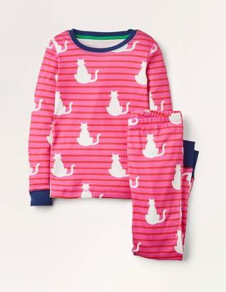 Cosy Glow In The Dark Pyjamas