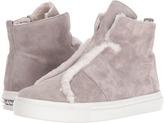 Kennel + Schmenger Kennel & Schmenger - Suede High Top Women's Shoes
