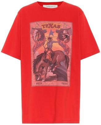Golden Goose Cotton T-shirt