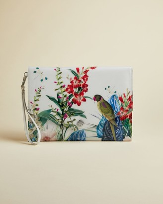 Ted Baker Jamboree Envelope Pouch