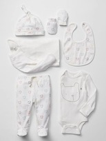 Gap Bear take-home set