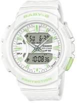 G-Shock Analog and Digital Strap Watch