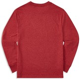 Ralph Lauren Boys' Long-Sleeve Cotton Tee - Big Kid